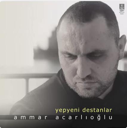 Yepyeni Destanlar (2019) albüm kapak resmi