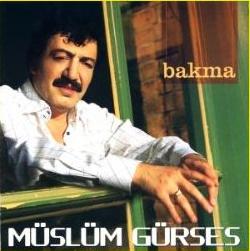 Bakma (2005) albüm kapak resmi