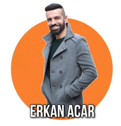 Erkan Acar Ah Para Para (2021)