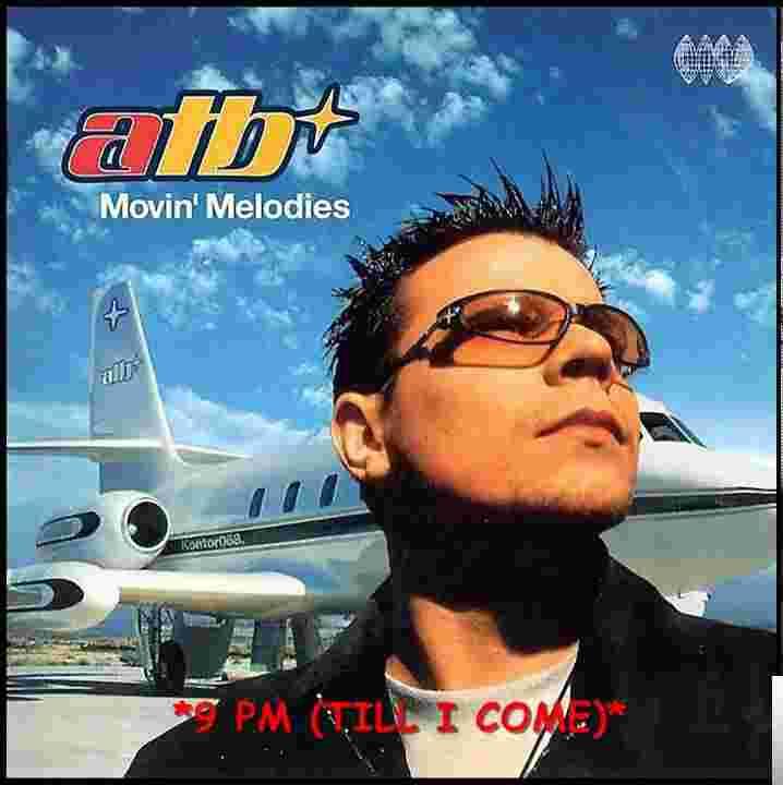 9 PM (1999) albüm kapak resmi