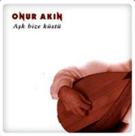 Aşk Bize Küstü (1997) albüm kapak resmi