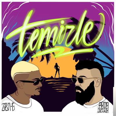 Temizle (2019) albüm kapak resmi
