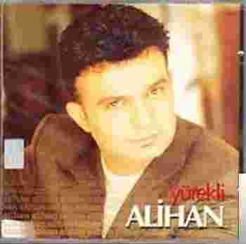 Yürekli (2002) albüm kapak resmi