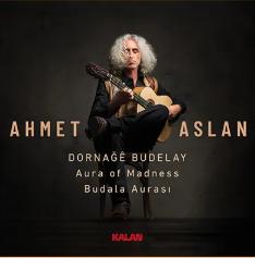 Dornağe Budelay (2019) albüm kapak resmi