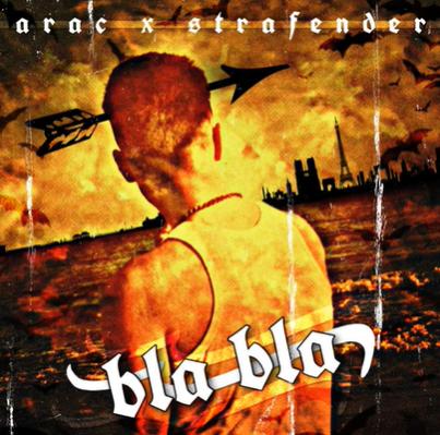 Bla Bla (2020) albüm kapak resmi