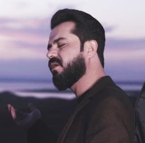 Şeveka bi Tine (2021) albüm kapak resmi