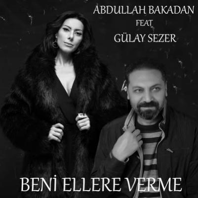 Beni Ellere Verme (2021) albüm kapak resmi