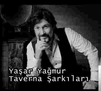 Yaşar'la Taverna albüm kapak resmi