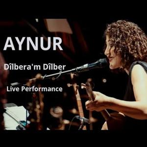 Dilberam Dilber (2021) albüm kapak resmi