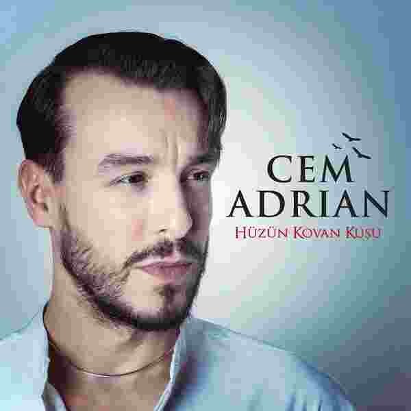 Hüzün Kovan Kuşu (2020) albüm kapak resmi