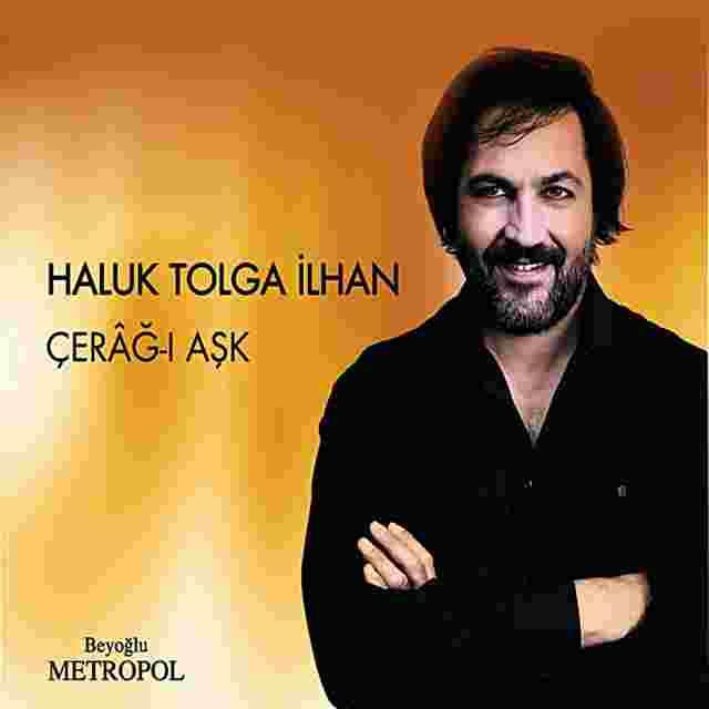 Çerağı Aşk (2013) albüm kapak resmi
