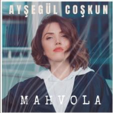 Mahvola (2020) albüm kapak resmi