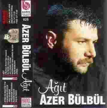 Ağıt (1996) albüm kapak resmi