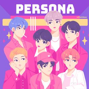 Persona (2019) albüm kapak resmi