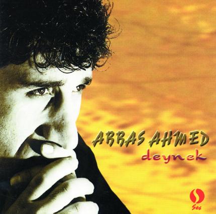 Deynek (1998) albüm kapak resmi