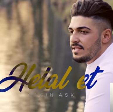 Helal Et (2019) albüm kapak resmi