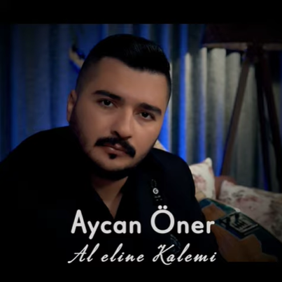 Al Eline Kalemi (2021) albüm kapak resmi