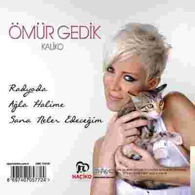 Kaliko (2013) albüm kapak resmi
