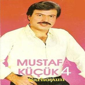 Sarhoşum (1985) albüm kapak resmi