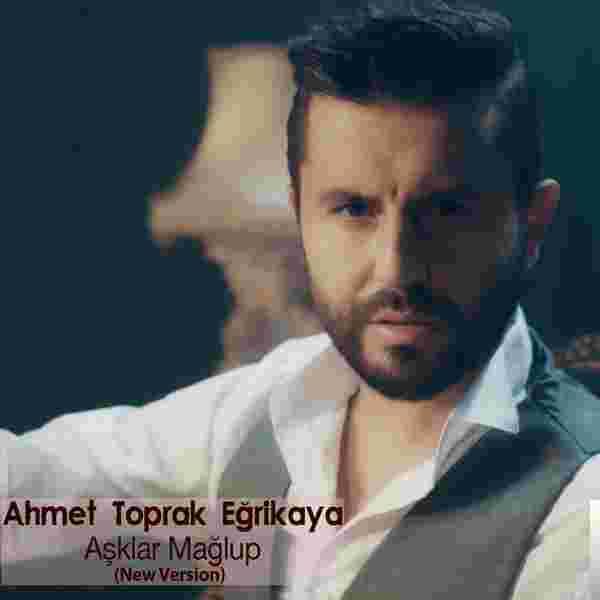 Aşklar Mağlup (2018) albüm kapak resmi