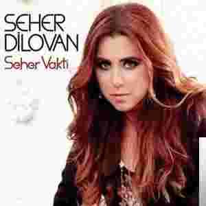 Seher Vakti (2014) albüm kapak resmi