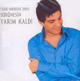 Sürünesin (2005) albüm kapak resmi
