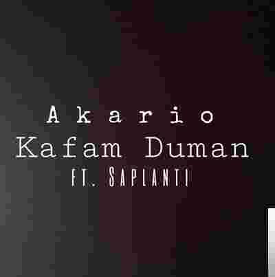 Kafam Duman (2019) albüm kapak resmi