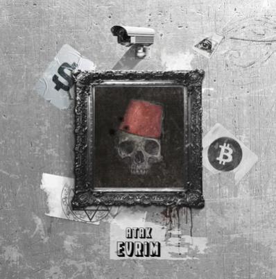 Evrim (2020) albüm kapak resmi
