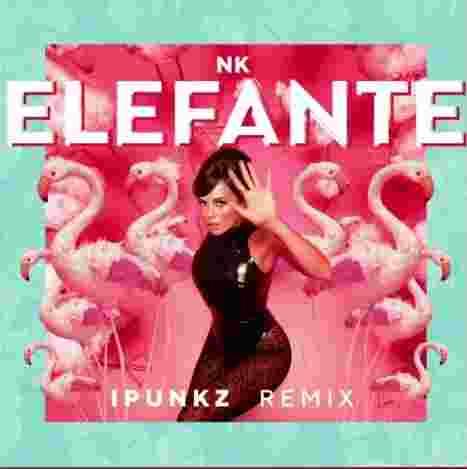 Elefante (2020) albüm kapak resmi
