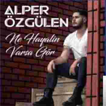 Ne Hayalin Varsa Gör (2019) albüm kapak resmi