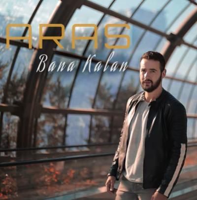 Bana Kalan (2020) albüm kapak resmi