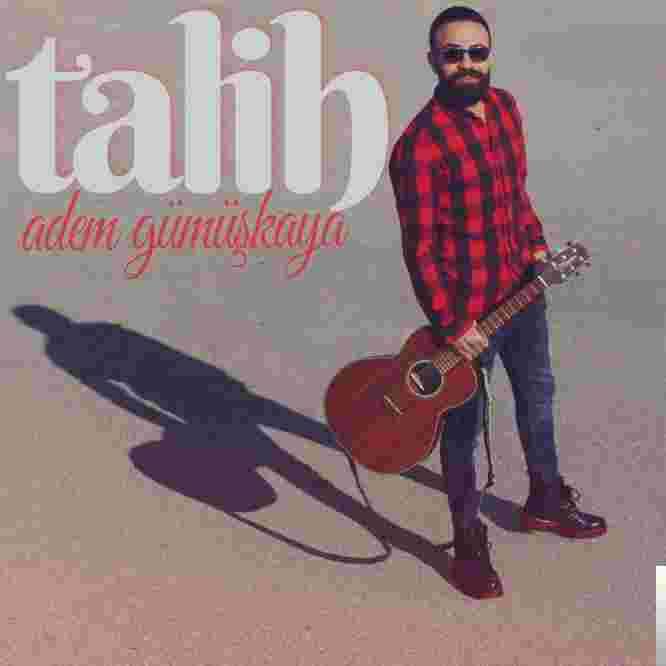 Talih (2018) albüm kapak resmi