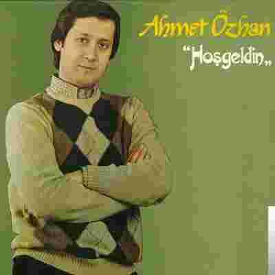 Hoşgeldin (1987) albüm kapak resmi