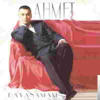 Dayanamam (1996) albüm kapak resmi