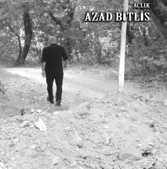 Açlık (2020) albüm kapak resmi