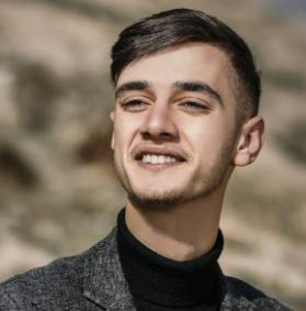 Musa Acar (2018) albüm kapak resmi