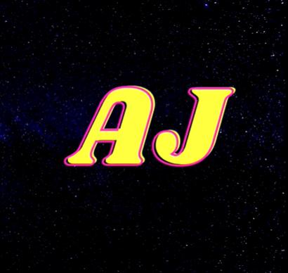 AJ (2020) albüm kapak resmi