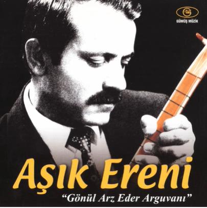 Gönül Arz Eder Arguvanı (2004) albüm kapak resmi