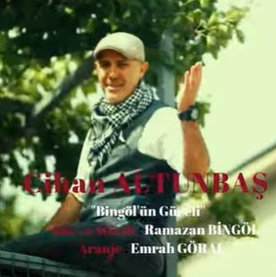 Cihan Altunbaş Bingöl'ün Güzeli (2021)