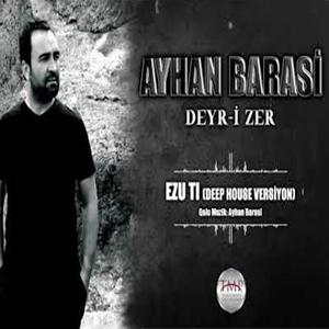 Deyri Zer (2020) albüm kapak resmi