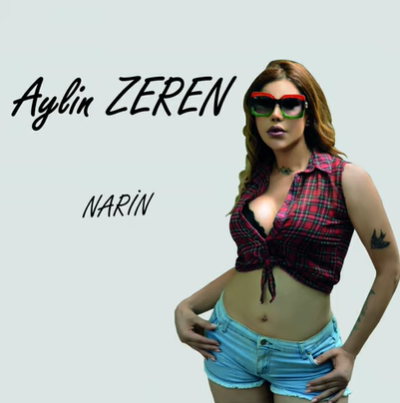 Narin (2020) albüm kapak resmi