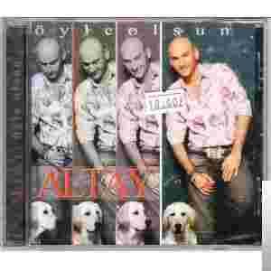 Öyle Olsun (2006) albüm kapak resmi
