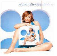 Şahane (2003) albüm kapak resmi