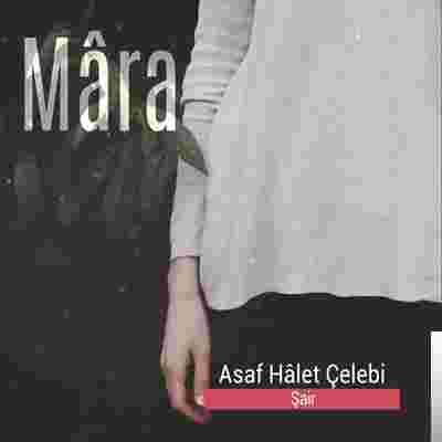 Asaf Halet Çelebi Şiirleri albüm kapak resmi