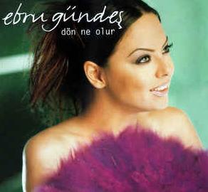 Dön Ne Olur (1999) albüm kapak resmi