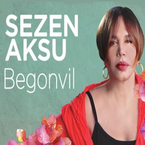 Begonvil (2018) albüm kapak resmi