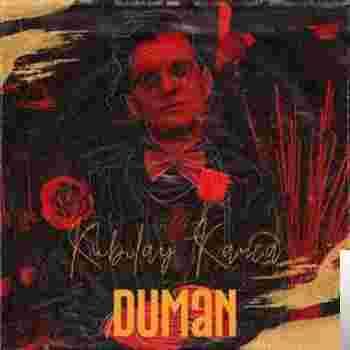 Duman (2020) albüm kapak resmi
