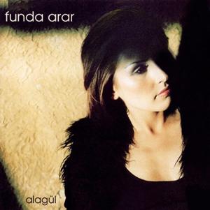 Alagül (2002) albüm kapak resmi