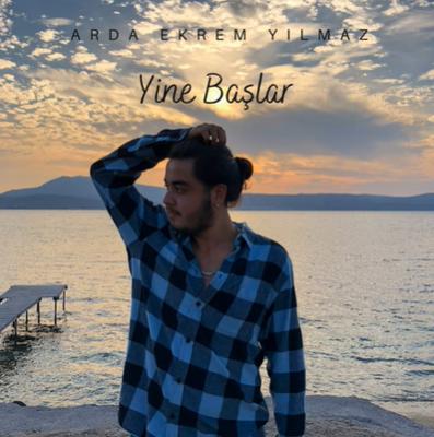 Yine Başlar (2020) albüm kapak resmi
