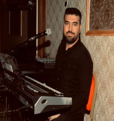 Gelin Oy (2021) albüm kapak resmi